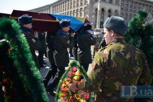 За добу на Донбасі загинув один боєць АТО