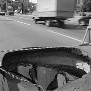 Що відбувається з українськими дорогами