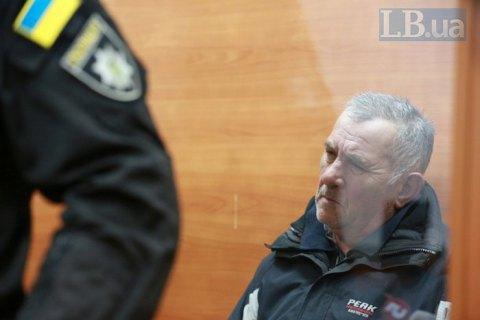 Шевченківський суд продовжив арешт Росошанського до 8 липня