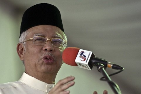Экс-премьера Малайзии посадили на 12 лет за коррупцию