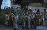 Более 22 тысяч бойцов получили статус участника боевых действий, - МОУ