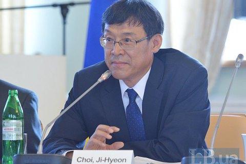 Корейский с/х институт посоветовал Украине развивать тепличные хозяйства