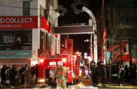 Японець навмисне направив фургон у натовп у Токіо: постраждало восьмеро людей
