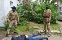 Контрразведка СБУ задержала агента ФСБ, собиравшего данные об украинских ракетах