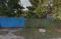 В Донецке снаряд попал в частный дом, погиб человек