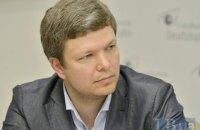 """""""Народний фронт"""" розробляє законопроект про відкриті виборчі списки"""
