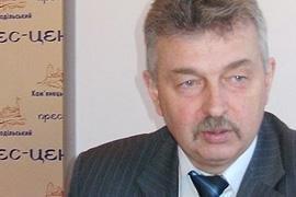 Экс-мэра Каменец-Подольского посадили на 4 года