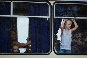 Вивезених у Росію дітей-сиріт повернули в Україну, - Лутковська