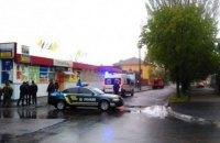 В автомобиле мэра Измаила обнаружили бомбу