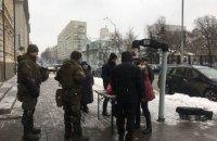 За порядком в Киеве следят более 1500 правоохранителей