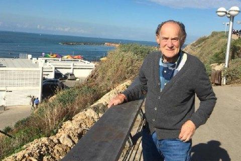 Скончался сын известного писателя Валентина Катаева