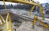 """У """"Київметробуді"""" й """"Укргазбанку"""" проводять обшуки у справі про розкрадання 1,7 млрд гривень"""