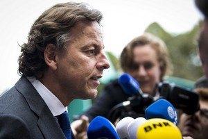 Нидерланды исключили возможность снятия санкций против России