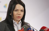 Сюмар назвала основные направления работы комитета по свободе слова