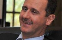 Асад собрался посетить КНДР