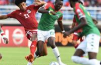 Останнього учасника плей-оф Кубка Африки визначить жереб