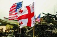 США помогут Грузии в борьбе против российской пропаганды
