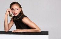 Дарья Билодид снялась в фотосессии для журнала Vogue