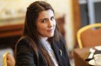 Голова Чернігівської ОДА йде у відставку слідом за чоловіком Хомчаком