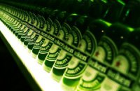 Heineken оштрафували через зелене пиво