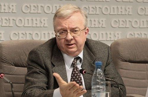 Анатолий Виевский