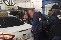 В Киеве задержали торговцев человеческими органами