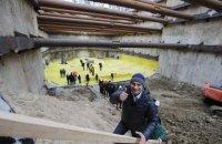 """Кличко спростував заяви """"Київметробуду"""" про затримку будівництва метро на Виноградар"""