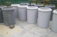 ЛЖД приобрела 200 мусорников по цене свыше 5 тыс. грн каждый