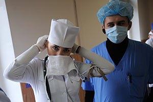Янукович хочет сделать здравоохранение приоритетной отраслью