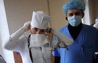 Днепропетровские врачи прооперировали 100-летнюю пациентку