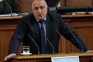 Болгарія відмовилася брати участь у створенні флоту НАТО