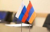 Россия пообещала Еревану всю необходимую помощь