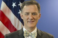 Луценко клялся отомстить Йованович, - американский дипломат Кент