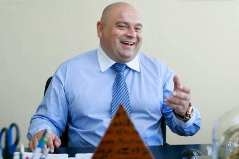 Ексміністр екології часів Януковича став підозрюваним у справі про хабар керівництву НАБУ і САП