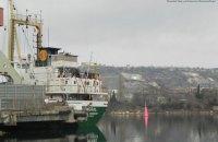 Українські силовики не завжди затримують судна після незаконних заходів до Криму, - розслідування