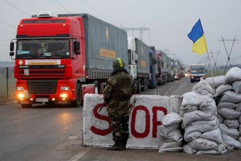 Швейцария направила на Донбасс 400 тонн гумпомощи