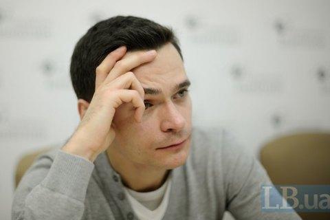 Ілля Яшин розповів про погрози Нємцову