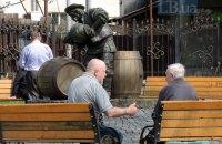 Кабмин предписал пенсионерам самоизолироваться и не выходить из дома