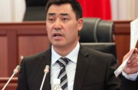На выборах президента Кыргызстана побеждает Садыр Жапаров