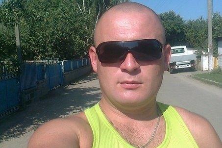 Панасюк Сергей
