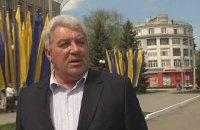 Мэр Артемовска: «При «ДНР» мы грузили танки для вооруженных сил Украины»