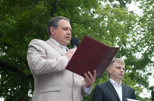 Игорь Скуцкий