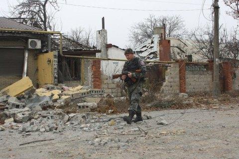 В результате обстрела боевиков вблизи Горловки погиб 15-летний ребенок
