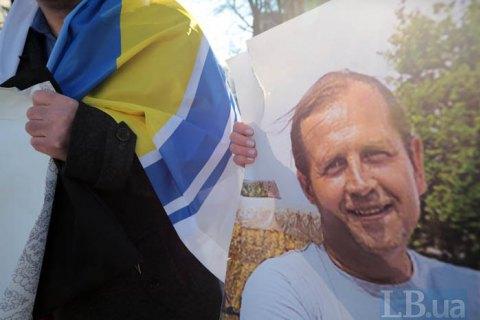Адвокат не може знайти вивезеного з колонії українського політв'язня Балуха