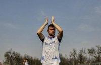 Милевский вновь вошел в сборную тура чемпионата Беларуси