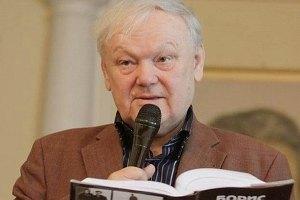 Янукович отметил Олийныка орденом Ярослава Мудрого