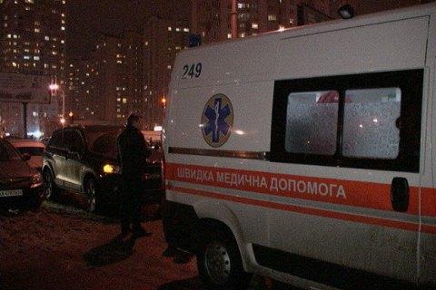 12 украинцев погибли в ДТП за сутки
