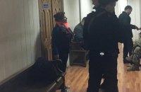 В Луцке пьяная женщина ворвалась в суд и потребовала посадить ее в тюрьму