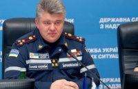 Кабмін подав апеляцію на поновлення на посаді голови ДСНС Бочковського