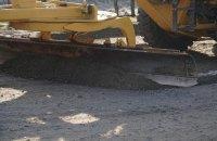 Жители Одесской области перекрытием дороги добились ее ремонта